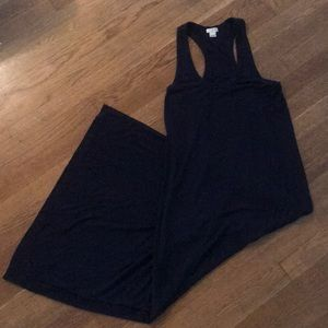 Maxi dress- excellent condition